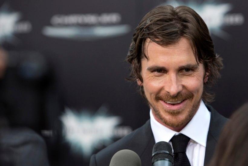 MÄLUMÄNG | Christian Bale ja tema parimad rollid