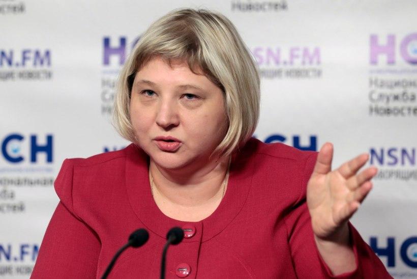 Sergei Skripali vennatütar korraldas Vene meedias järjekordse etenduse