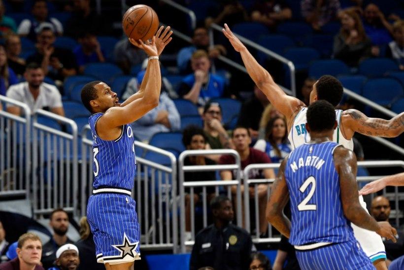 Ekskalevlane Briscoe tegi NBA-s soliidse debüüdi