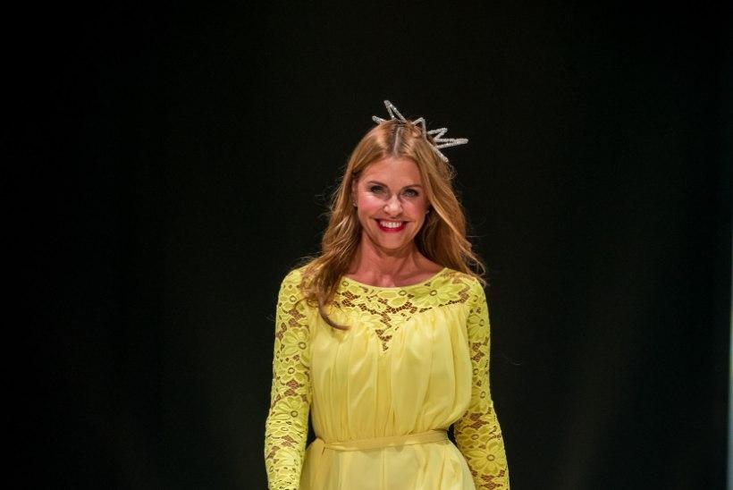VIDEO JA PILDID | Tallinn Dolls tõi lavale inspireerivate naiste kahurväe ning pakkus moepublikule rõõmsat värvimängu