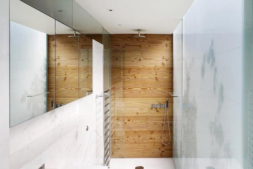 Teistmoodi vannituba: mis oleks, kui keraamilist plaati ei kasutaks?