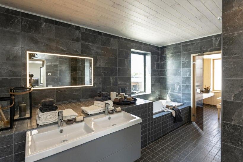 Inspiratsioon: lihtsad vannitoad, mis on trendideülesed