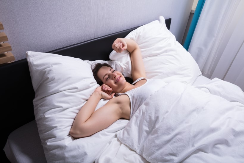 TEST: kas uni toob sulle tervise?