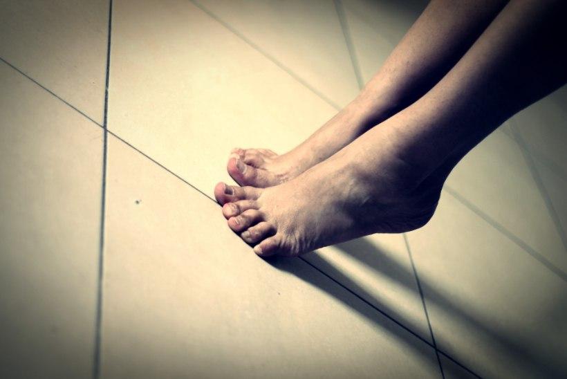 Kannad on lõhenenud ja valusad – mida teha?