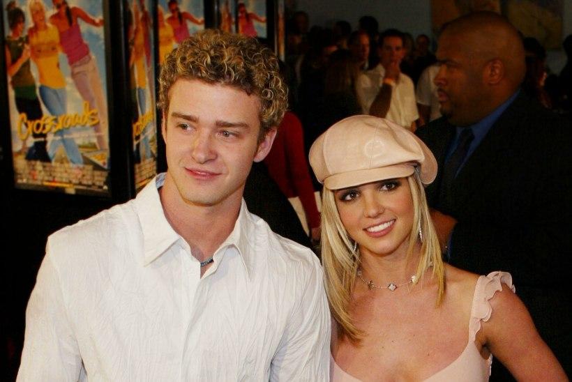 """20 aastat tagasi tuli välja Britney Spearsi singel """"...Baby One More Time"""""""