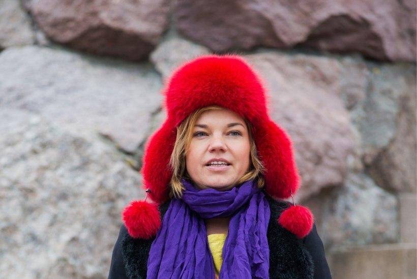Eesti edukaim naismeelelahutaja Tuuli Roosma: tundub matslik panna teenitud raha uude autosse