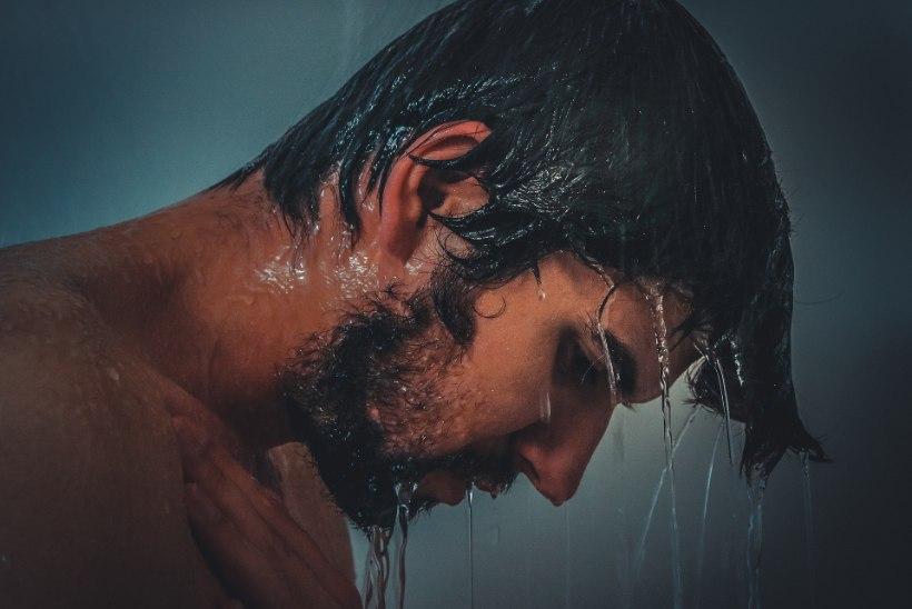 TEADUS ANNAB NÕU: kui tihti peaks inimene end pesema?