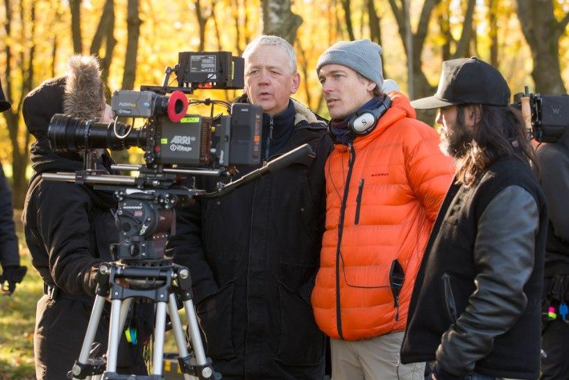 """Režissöör Peeter Rebane: """"""""Tulilinnu"""" geimängufilmiks sildistamine on äärmiselt tobe!"""""""