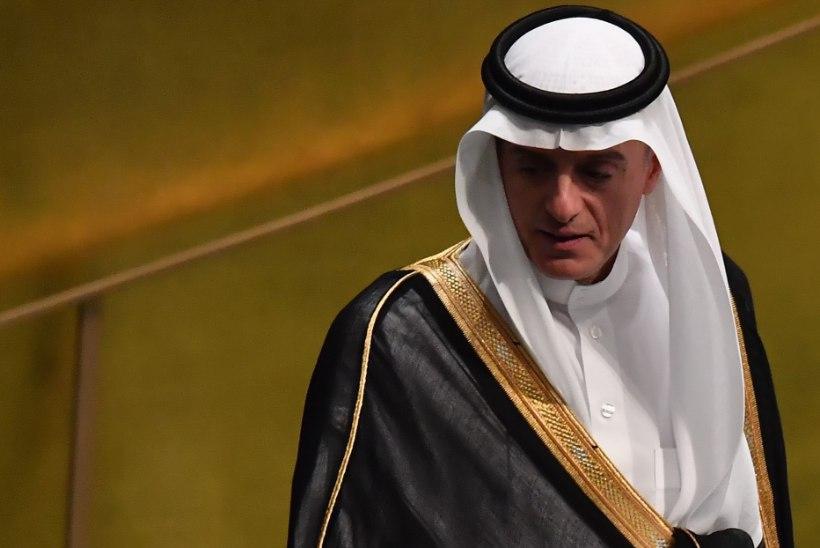 Saudi välisminister: Khashoggi tapeti, kuid mõrva ei tellinud kroonprints