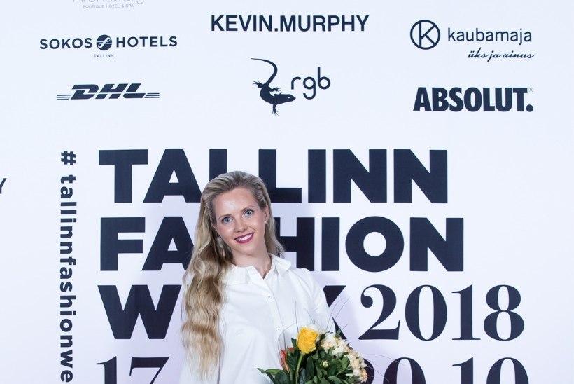 TV3 VIDEO | Ines Karu-Salo pisitütrest: temast tuleb kindlasti modell!