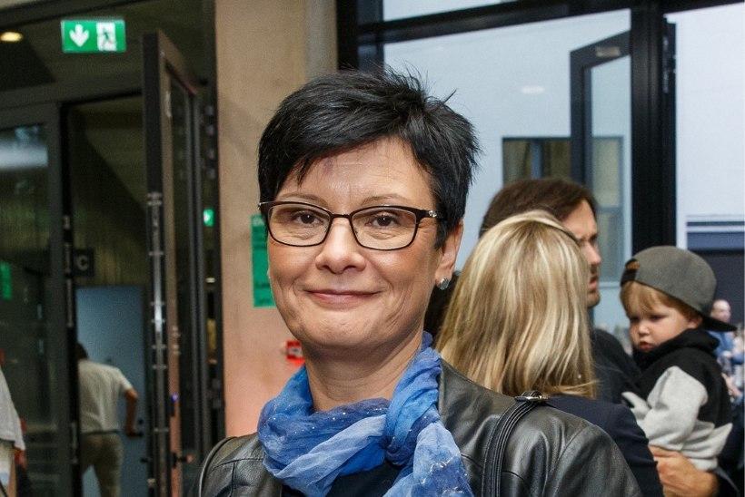 Laine Randjärv võib tulusast ametist ilma jääda: kas Eesti Kontserdi nõukogu näitab talle ust?