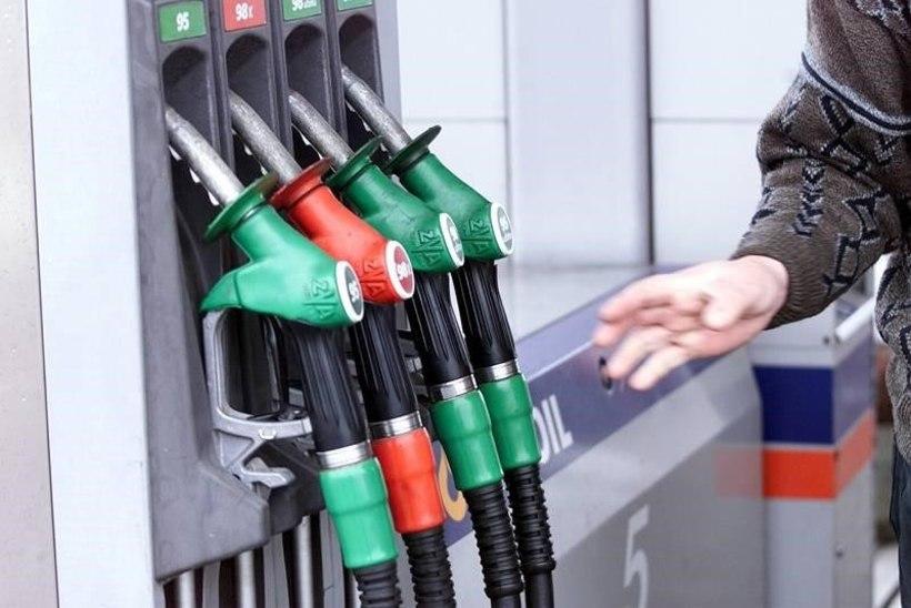 GRAAFIK | Vaata, milline on kütusehind Eestis võrrelduna teiste riikidega