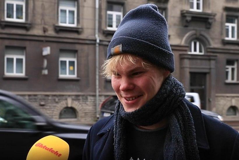 ÕL VIDEO | Tänavaküsitlus: kas Eestis peaks olema suve- või talveaeg?