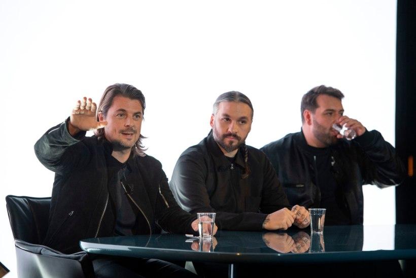 Rootsi supergrupp Swedish House Mafia tuleb uuesti kokku