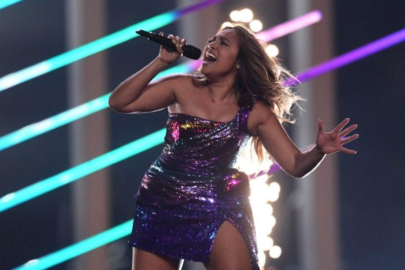 Austraalia osaleb taas Eurovisionil ning laseb seekord esitaja valida publikul