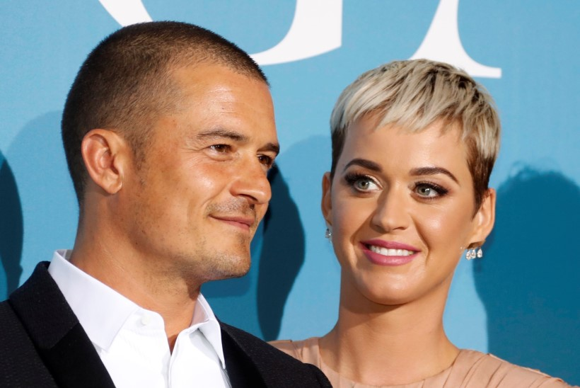 Allikas: Orlando Bloom on valmis Katy Perryga peret looma