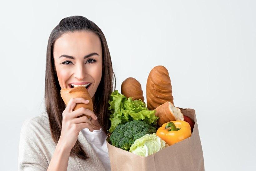 UNUSTA NEED: kolm toitumisharjumust, mis keeravad ainevahetuse tuksi