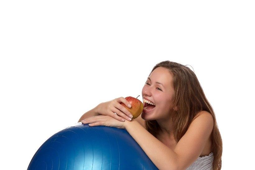 Teadlased: trennisõbrad ei tohi vitamiinidega üle pingutada
