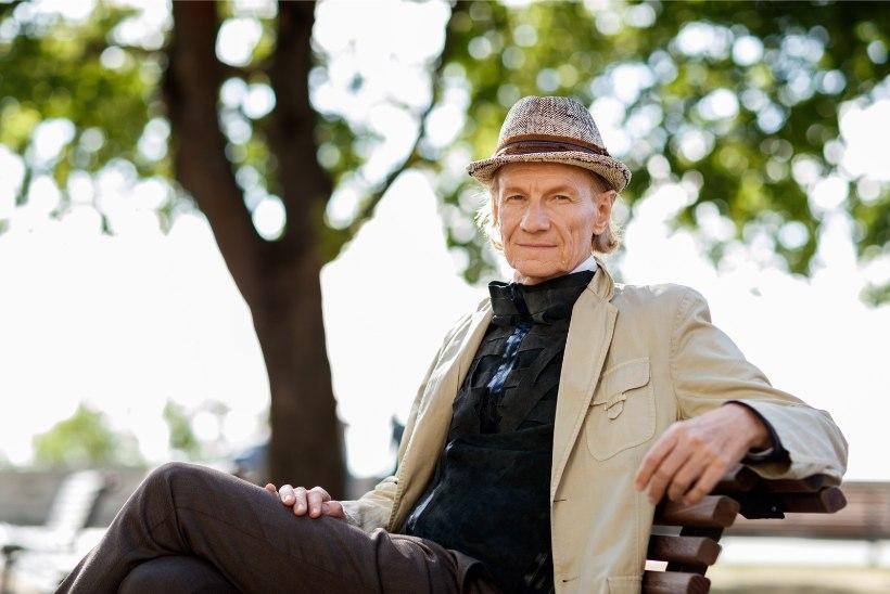 """Ilmar Taska tutvustab romaani """"Pobeda 1946"""" Taani suurimal raamatumessil!"""
