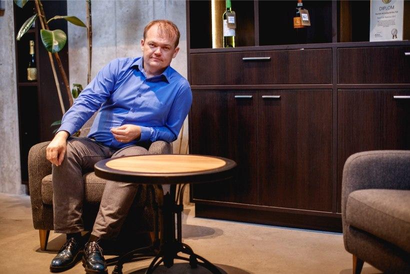 HOMMIKUSÖÖK STAARIGA | Kohtumine mehega, kes on vastutanud maailma suurimate staaride üle miljardi dollariliste finantside eest