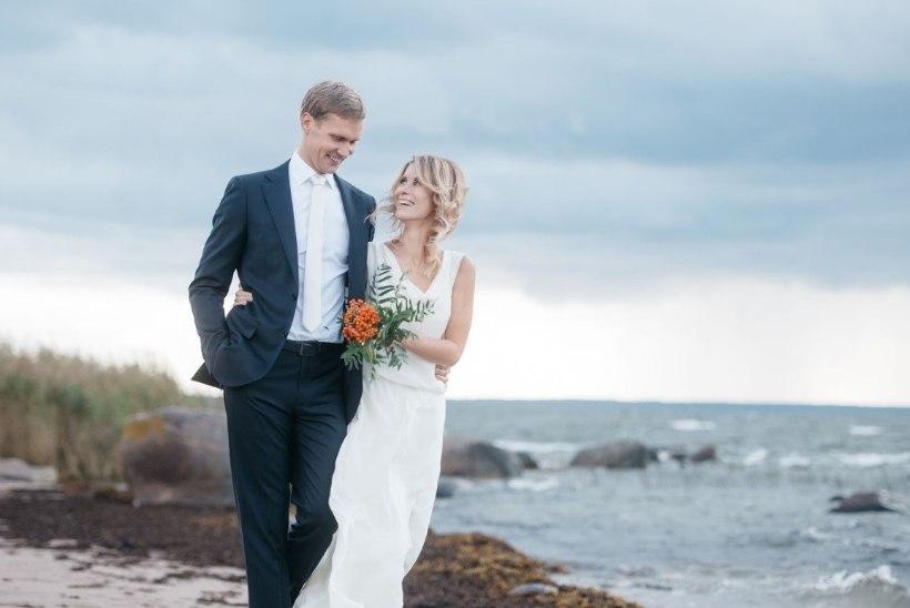 Arvo Hallik abikaasa Kaja Kallasest: Kaja oli ja on igas mõttes minu unelmate naine