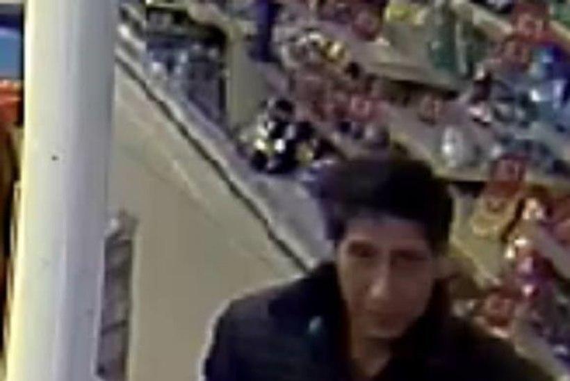 FOTO | Blackpooli politsei otsib taga David Schwimmeri varganäost teisikut
