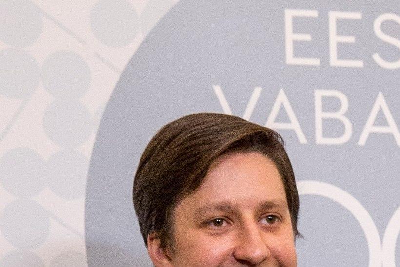 Luukas Kristjan Ilves: ma ei oleks 18aastasena Eesti kodakondsust valinud