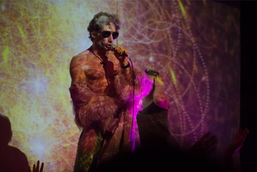 VIDEO | Strippar Marco andis välja uue muusikavideo, milles ülistab oma keha