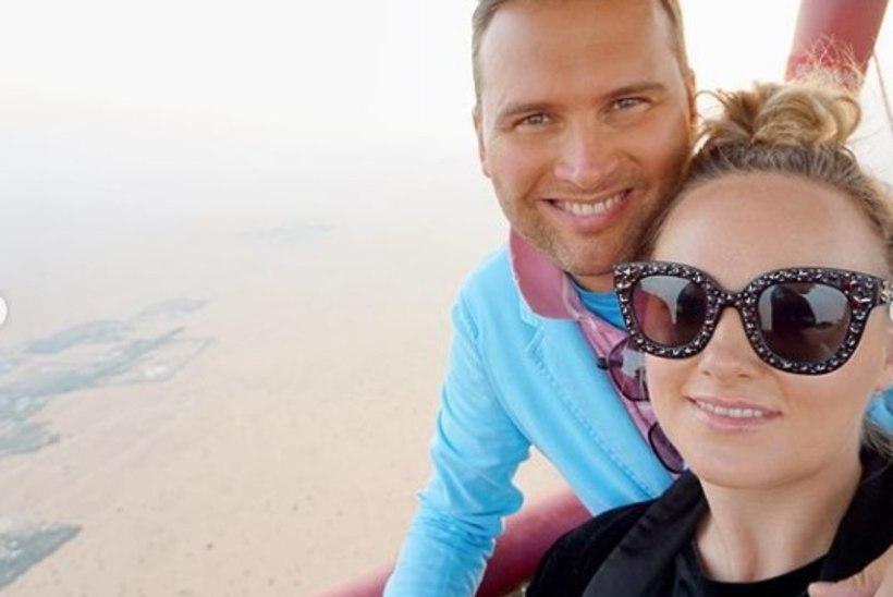 KAUNID FOTOD | Koit Toome ja Kaia Triisa vürtsitavad suhet romantilise reisiga