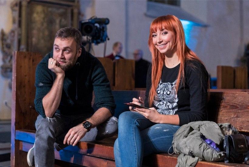 TV3 VIDEO | Mikk Saar avaldab, kuidas Tanjale abieluettepaneku tegi