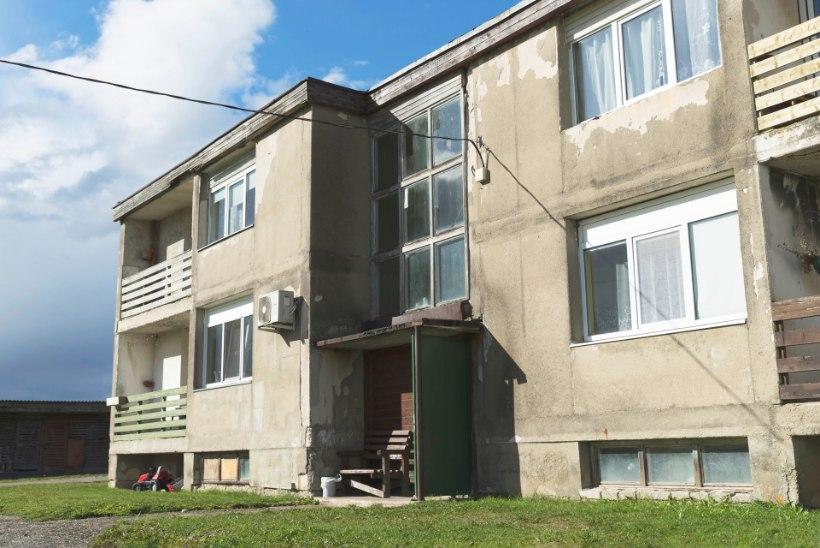 Türi vald hakkab noore pere korteriostu osaliselt hüvitama