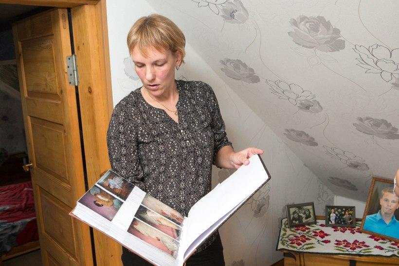 Kadunud Markkuse ema on kohtunud kümnete kuulsate selgeltnägijatega ja on neis kõigis pettunud