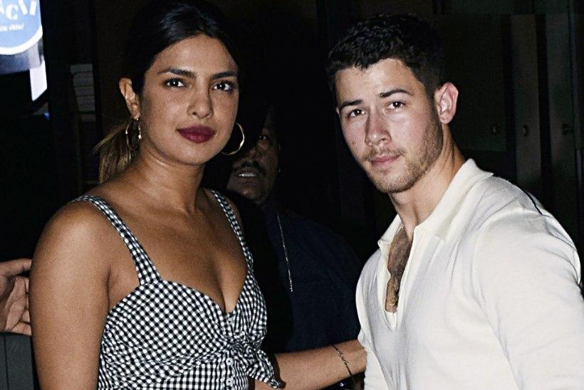 Nick Jonas teeb veel sel aastal kallimast ausa naise