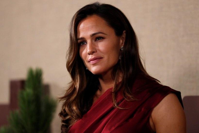 Jennifer Garner käib pärast Ben Affleckist lahutamist taas kohtamas