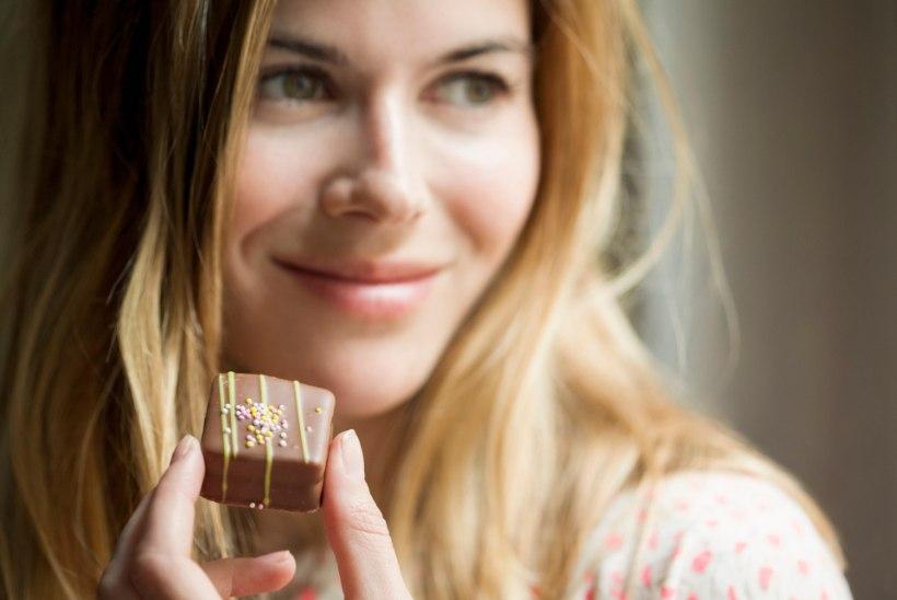 10 uskumatut fakti, mida sa seni šokolaadist ei teadnud