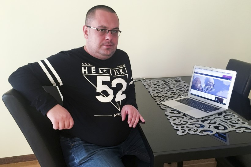Venemaa otsib tagaselja tehtud kohtukorraldusega Eestisse põgenenud häkkerit