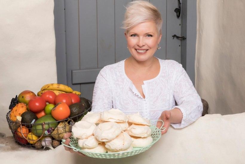 EVELIN ILVES: Presidentuuri ajal väliskülalistele leiba küpsetades muutus kõik