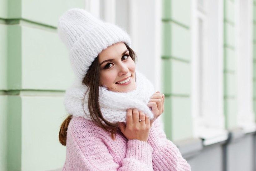 Nahk kipub külma käes kuivaks muutuma? Nahaekspert jagab nippe, kuidas külmal ajal nahka kaitsta