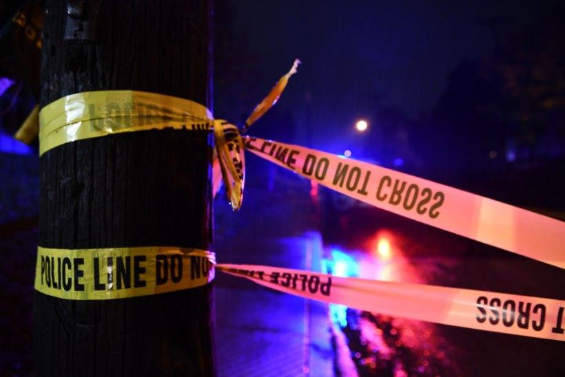 Riverside'i ööklubis toimus tulistamine, viga sai seitse inimest