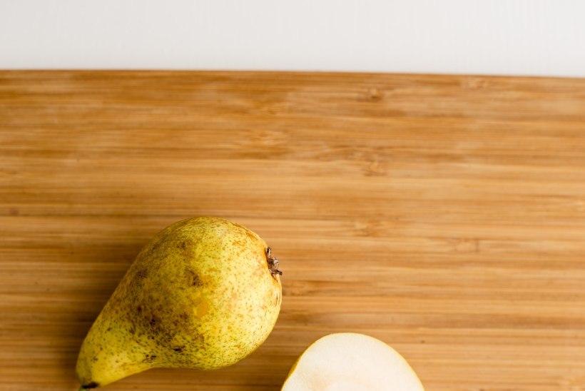 KOOLILAPSE KOKAKOOL: ahjupirnid jäätise ja vahukommidega