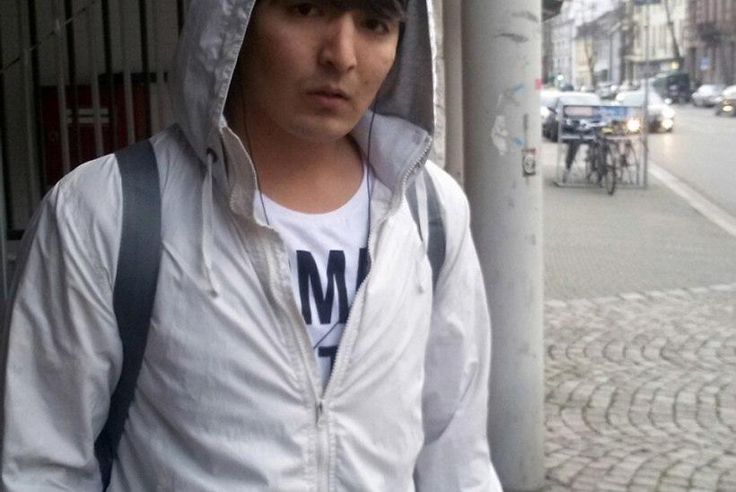 SAKSLASED ŠOKIS: kuni 15 meest vägistasid 18aastase neiu