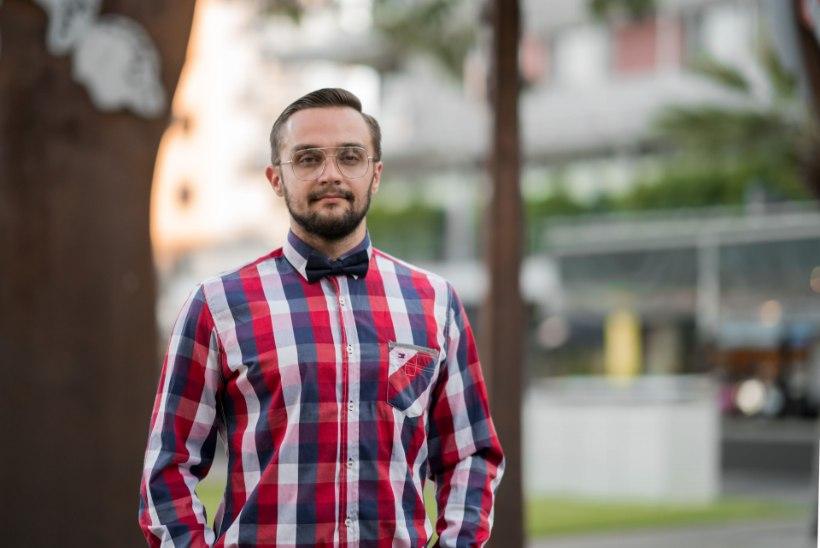 Tõeline edulugu! Eestist võlgade eest Austraaliasse pagenud noormees võitleb seal nüüd välistudengite õiguste eest
