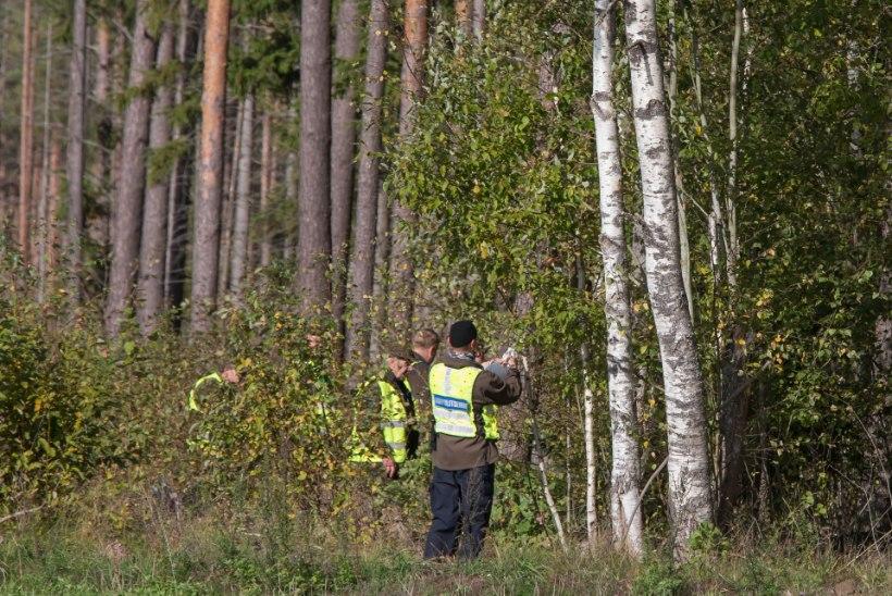 Kas metsa eksinud vanahärra elu saanuks päästa?