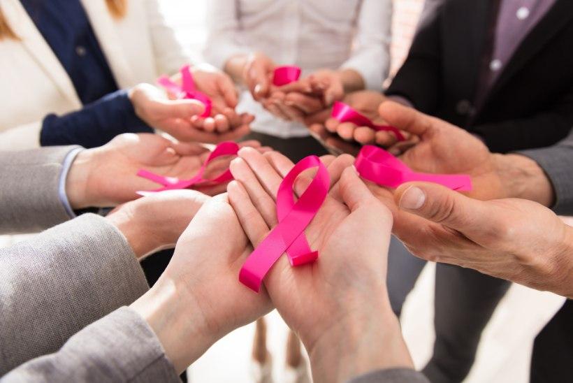 Eestis esmakordselt toimuv roosa lindi jooks toetab rinnavähi sõeluuringuid