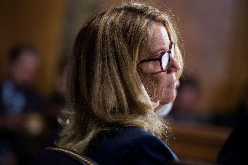 FBI pole Kavanaugh'd süüdistavat naist üle kuulanud