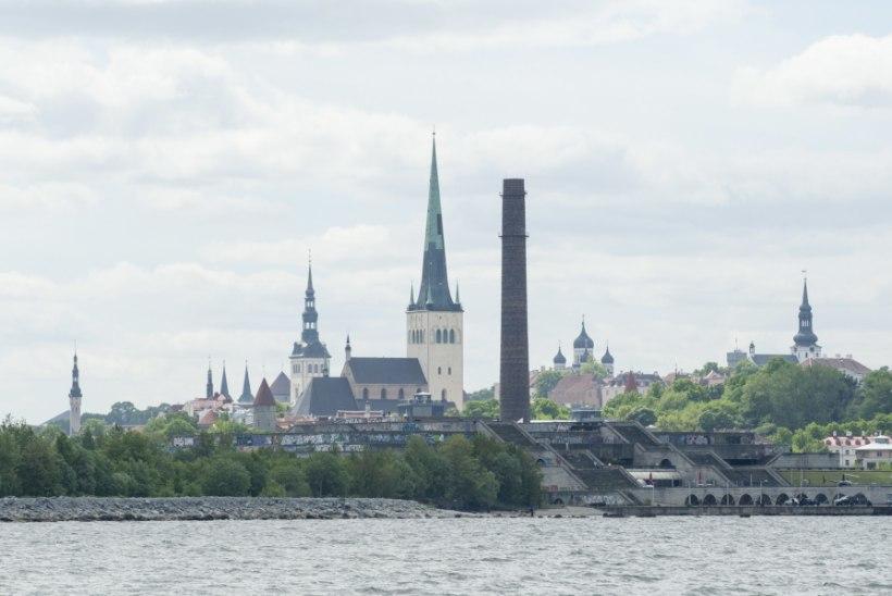 Eestisse on tagasi pöördunud paarsada inimest