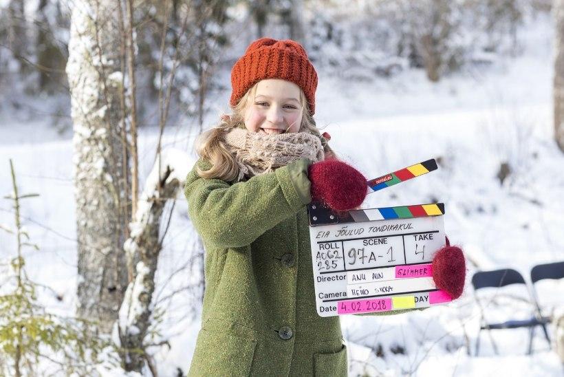 """VAATA! Avaldati Eesti esimese laste jõulufilmi """"Eia jõulud Tondikakul"""" treiler"""