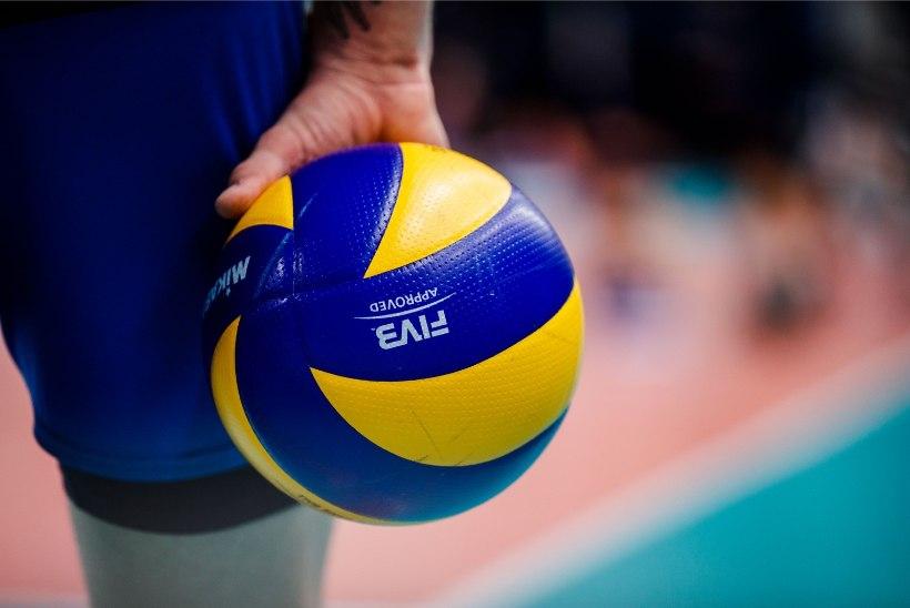 Võrkpalliliit taotleb Euroopa Kuldliiga finaalturniiri korraldusõigust