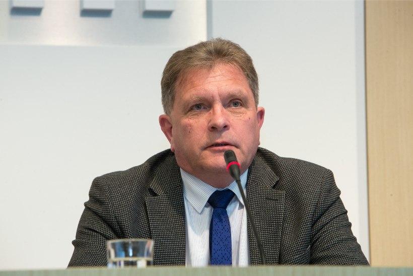 Skandaaliga bussifirmast lahkunud Enno Tamm sai lahkudes kaasa 16 500 eurot hüvitist