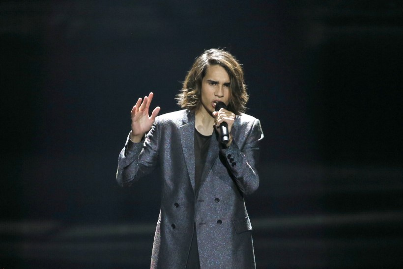 Austraalia Eurovisioni eelvooru on esitatud nii poplugusid kui ka metalit